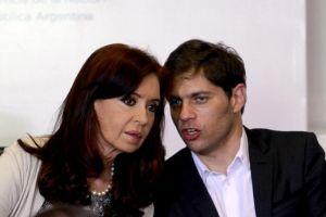 argentina � sliding down a slippery slope