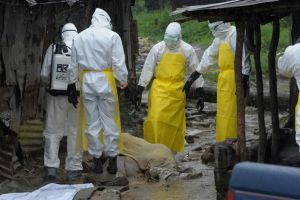 us officials - ebola outbreak to worsen