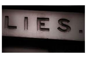 government economic reports and �the big lie� - dave kranzler