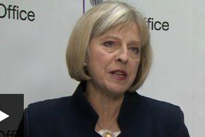 uk terrorist threat level raised to 'severe'