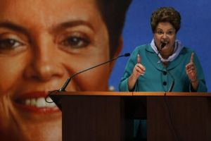 brazil enters recession in pre-election blow to rousseff