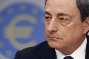euro inflation slows as draghi hints at more ecb stimulus