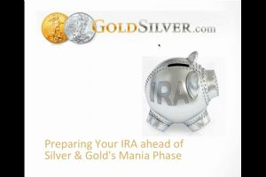 Wealth Protection & Expansion IRA Webinar