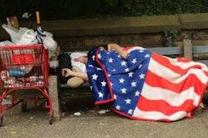 america's poor, deeper in debt than ever