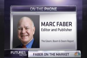 mark faber -