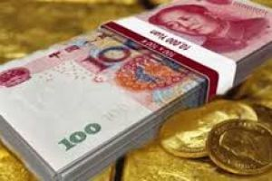 china advances launch of international gold exchange to this thursday sept. 18th