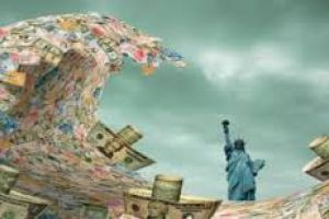 u.s. dollar�s turn to cause a recession