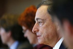 eurozone inflation weak as currency bloc stuck in �danger zone�
