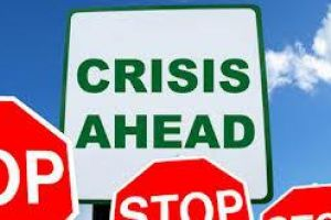 pending pension crisis � they are only a promise