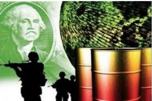 the real reason russia is demonized and sanctioned - the american petrodollar