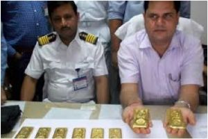 with smuggling, india gold demand still booming - phillips