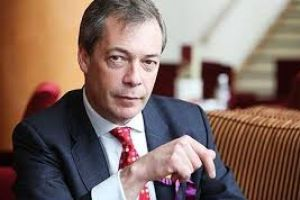 nigel farage on the truth about putin, europe and gold