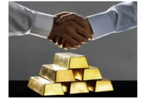 russia central bank buys more gold and builds bilateral trade with china