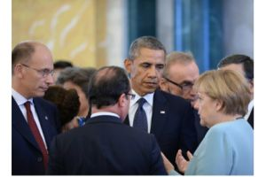 obama defends goldman sachs and derivatives demand eu include them in free trade and cannot regulate us banks