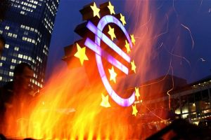 everything you need to know about the eurozone�s �lowflation� crisis in five charts