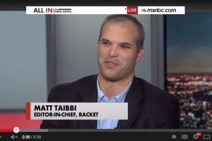 secret tapes - ny fed helping wall street banksters - matt taibbi and alexis goldstein