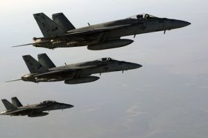 us wars in mideast � only excuse for $ trillion military budget