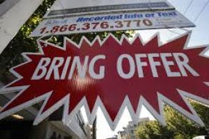 drop in pending homes sales portends bigger drop for housing market - dave kranzler