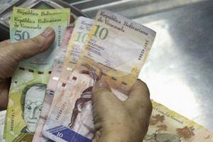 recession looms over venezuela, official data under wraps