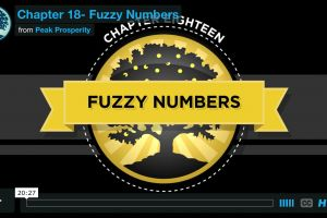 fuzzy numbers - crash course chapter 18 - chris martenson