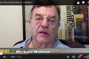 imf meeting review � austerity to cost - michael hudson