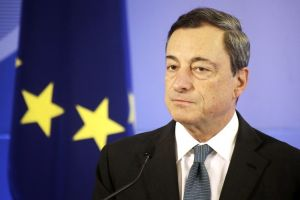 draghi has his back to the wall