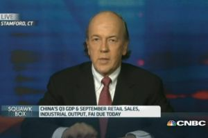 china gdp figures are bogus - jim rickards
