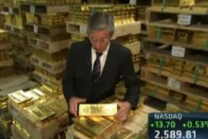 is gld a fraud?