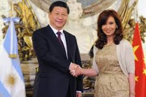 chinese multibillion-dollar loan to argentina expected in november