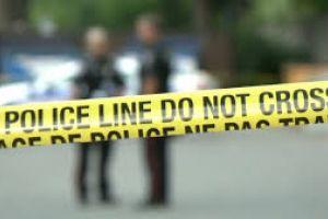 canada parliament locked down as solider shot at memorial