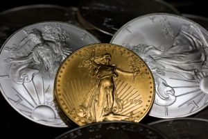 silver and gold have only one way to go, up!! as debt instruments decay - jb  slear