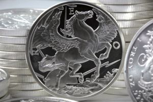 total silver investment may increase by one billion ounces over the next decade