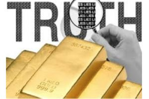 strange value of gold in a world that demands it