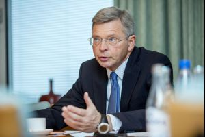 eu�s top banker warns of rule fixation �going beyond reason�
