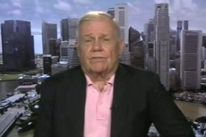 jim rogers - i have no confidence in the long-term strength of the u.s. dollar