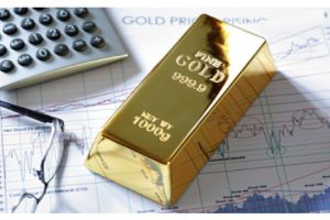 real interest rates have a real influence on gold