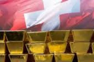 markets show jitters ahead of swiss gold vote