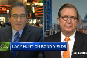 santelli and lacy hunt -