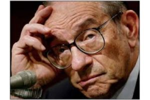 alan greenspan - qe failed to help the economy, the unwind will be painful,