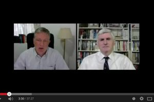 financial repression authority with grant williams and gordon t. long