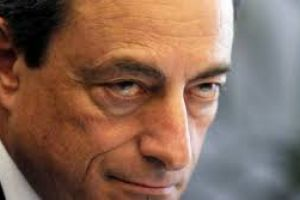 the wrath of draghi - first german bank hits savers with �negative interest rates�