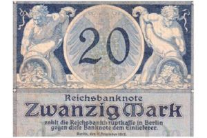 when money dies - germany and paper money after 1910 - mises