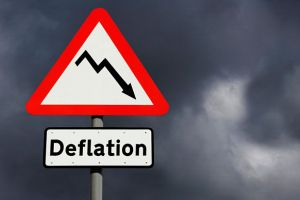 deflation - good, bad � and turning ugly