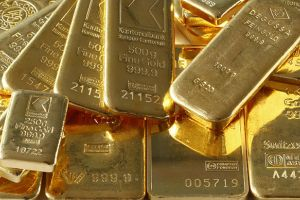 where has all ukraine's gold gone?