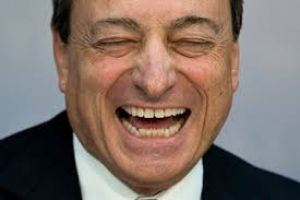 draghi throws ecb door wide open to money printing as global prospects dim