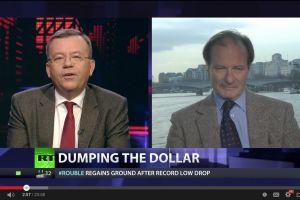 alasdair macleod - dumping the dollar