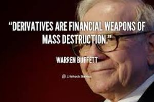 derivatives and mass financial destruction - alasdair macleod