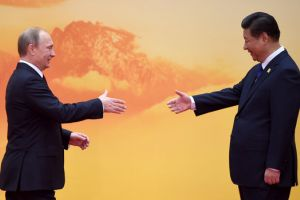 china offers russia help with currency swap suggestion