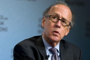 the fed is heading for another catastrophe - stephen s. roach