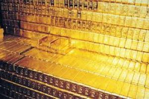 could russia back its currency with gold?